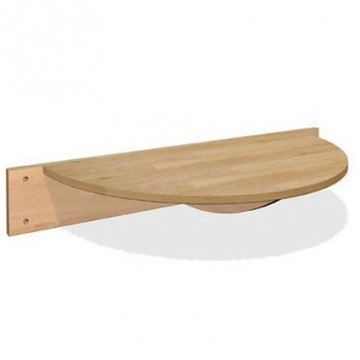 Table demi cercle bambins d co - Table demi cercle ...